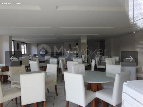 Apartamento para Venda em Goiânia, Setor dos Funcionários, 3 dormitórios, 1 suíte, 2 banhe - Foto 12