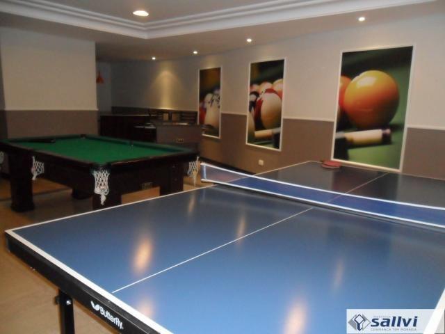 Apartamento para alugar com 1 dormitórios em Centro, Curitiba cod:03009.001 - Foto 8