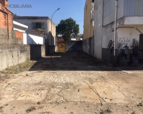 Galpão/depósito/armazém para alugar em Vila santa luzia, São bernardo do campo cod:GL00005 - Foto 3