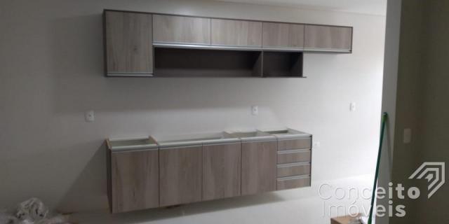 Apartamento para alugar com 3 dormitórios em Centro, Ponta grossa cod:392517.001 - Foto 20