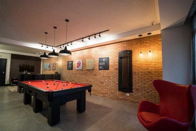 Apartamento à venda com 1 dormitórios em São francisco, Curitiba cod:0127/2020 - Foto 8
