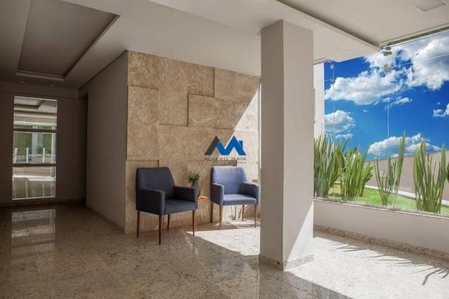 Apartamento à venda com 2 dormitórios em Santo antônio, Belo horizonte cod:ALM501 - Foto 11