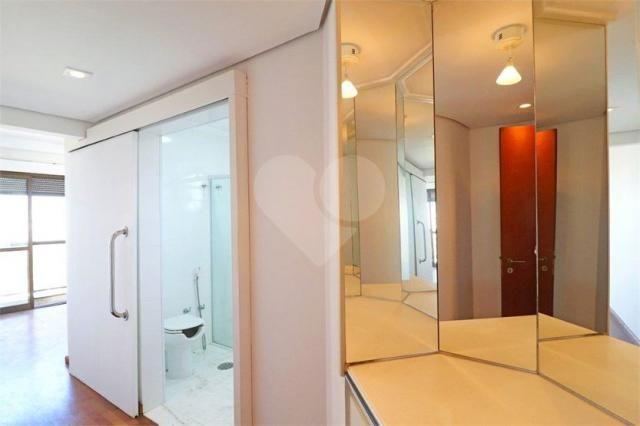 Apartamento à venda com 4 dormitórios em Santana, São paulo cod:353-IM47032 - Foto 17