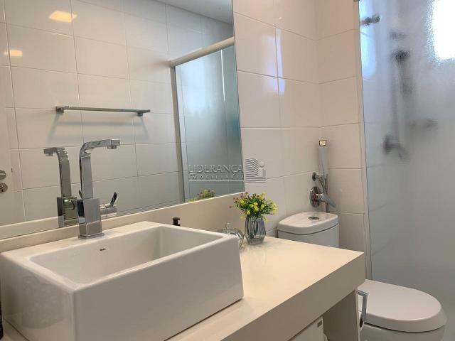 Apartamento à venda com 3 dormitórios em Itacorubi, Florianópolis cod:A3903 - Foto 17