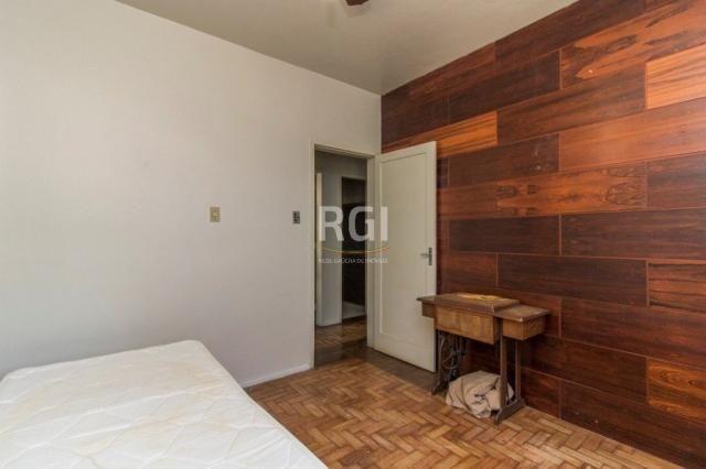 Apartamento à venda com 2 dormitórios em São sebastião, Porto alegre cod:EL50877235 - Foto 11