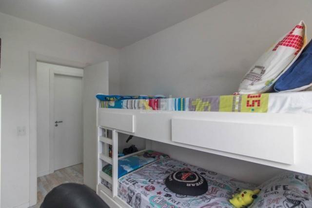 Apartamento à venda com 2 dormitórios em São sebastião, Porto alegre cod:EL56356639 - Foto 10