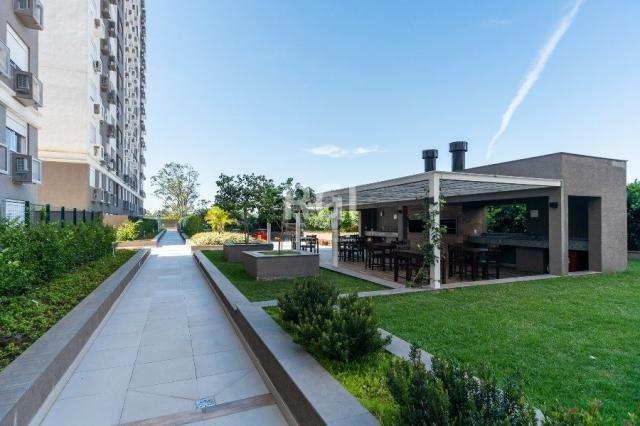 Apartamento à venda com 3 dormitórios em São sebastião, Porto alegre cod:EL50874577 - Foto 12