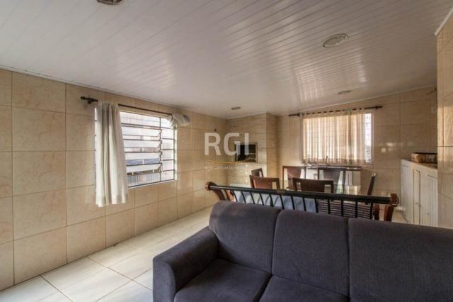 Apartamento à venda com 3 dormitórios em São sebastião, Porto alegre cod:EL56355674 - Foto 13
