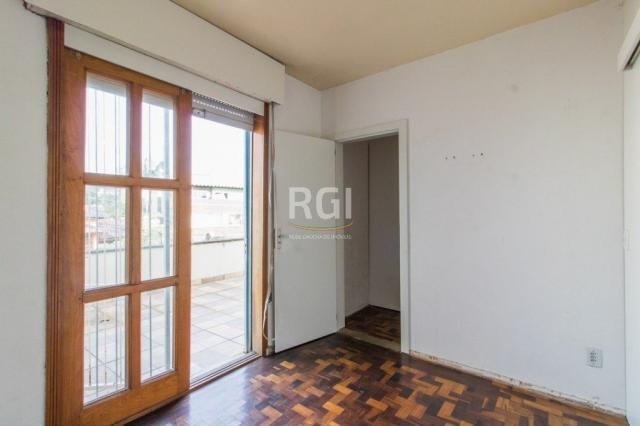 Apartamento à venda com 3 dormitórios em São sebastião, Porto alegre cod:EL56355597 - Foto 10