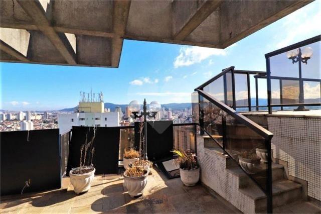 Apartamento à venda com 4 dormitórios em Santana, São paulo cod:353-IM47032 - Foto 9