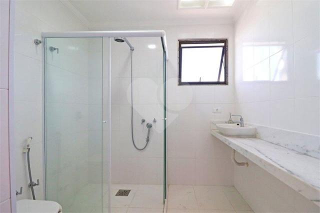Apartamento à venda com 4 dormitórios em Santana, São paulo cod:353-IM47032 - Foto 20