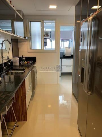 Apartamento à venda com 3 dormitórios em Itacorubi, Florianópolis cod:A3903 - Foto 9