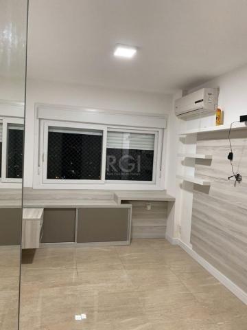 Apartamento à venda com 3 dormitórios em São sebastião, Porto alegre cod:EL56356053 - Foto 13
