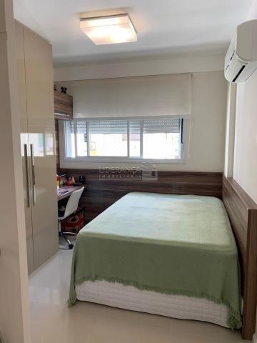 Apartamento à venda com 3 dormitórios em Itacorubi, Florianópolis cod:A3903 - Foto 13