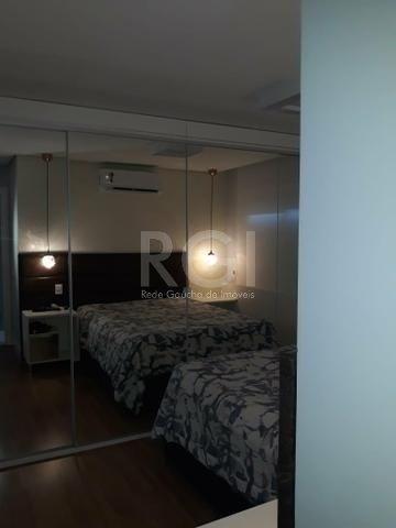 Apartamento à venda com 3 dormitórios em São sebastião, Porto alegre cod:EL56356485 - Foto 9