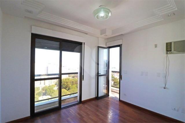 Apartamento à venda com 4 dormitórios em Santana, São paulo cod:353-IM47032 - Foto 13
