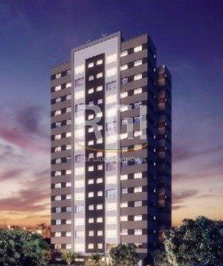 Apartamento à venda com 2 dormitórios em Jardim botânico, Porto alegre cod:EL50876662