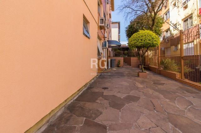 Apartamento à venda com 1 dormitórios em Jardim do salso, Porto alegre cod:EL56353327 - Foto 13