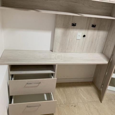 Apartamento à venda com 3 dormitórios em São sebastião, Porto alegre cod:EL56356053 - Foto 9