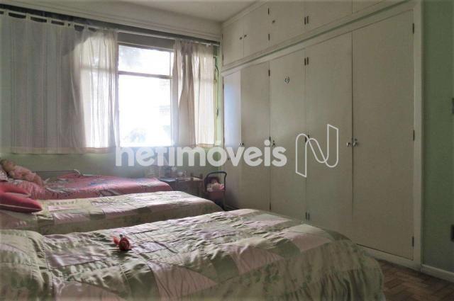 Apartamento à venda com 3 dormitórios em Barroca, Belo horizonte cod:802019 - Foto 15
