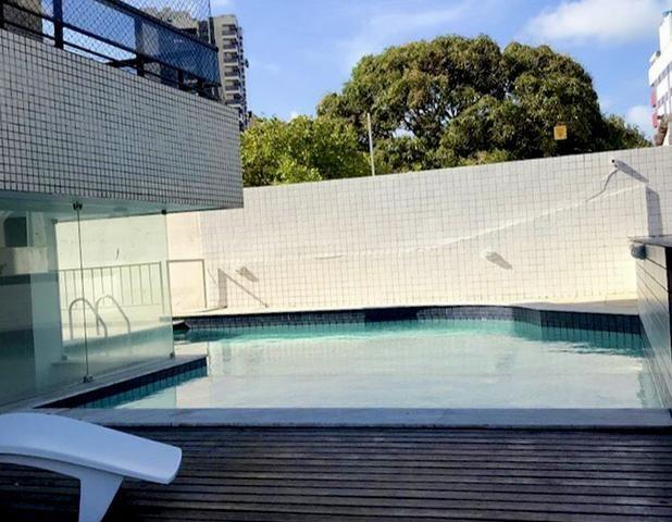Apartamento para vender em Tambaú localização top