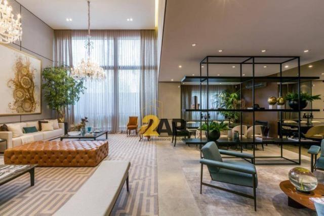 Apartamento à venda, 275 m² por R$ 8.649.989,04 - Vila Olímpia - São Paulo/SP - Foto 4