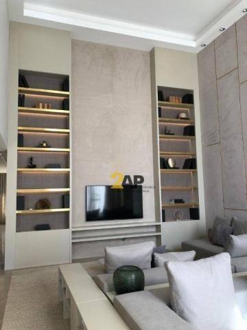 Apartamento à venda, 275 m² por R$ 8.649.989,04 - Vila Olímpia - São Paulo/SP - Foto 11