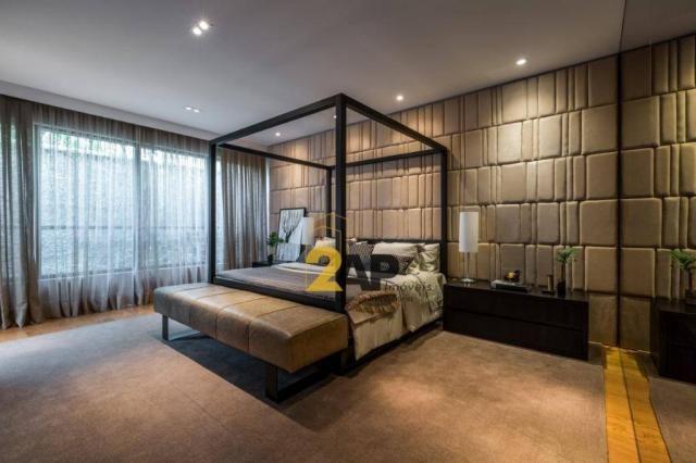 Apartamento à venda, 275 m² por R$ 8.649.989,04 - Vila Olímpia - São Paulo/SP - Foto 13