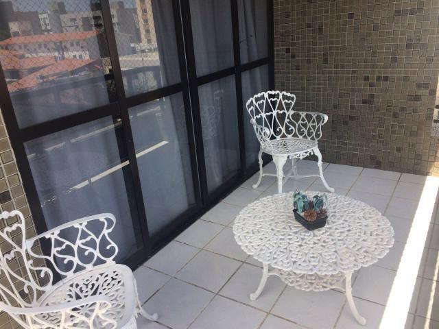 Apartamento para vender em Tambaú localização top - Foto 8