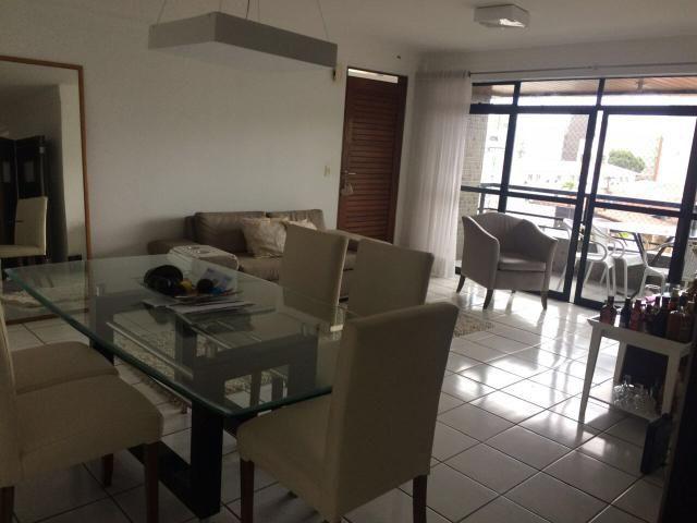 Apartamento para vender em Tambaú localização top - Foto 4
