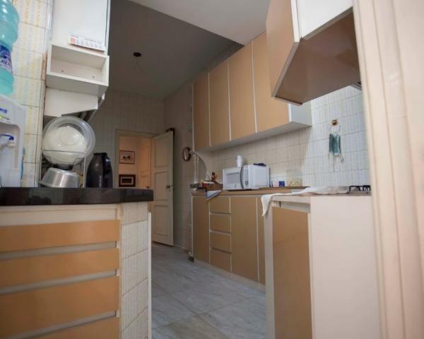 Apartamento à venda com 3 dormitórios em Copacabana, Rio de janeiro cod:17762 - Foto 20