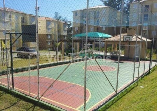 Apartamento à venda com 2 dormitórios em Parque prado, Campinas cod:AP008042 - Foto 16