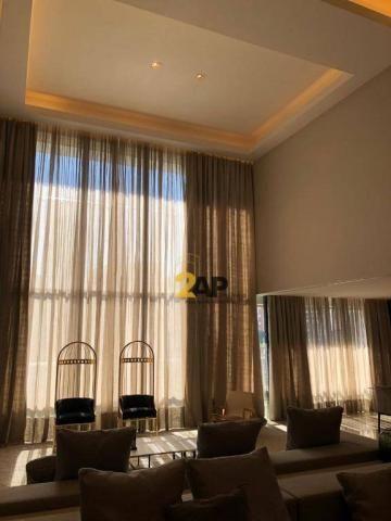 Apartamento à venda, 275 m² por R$ 8.649.989,04 - Vila Olímpia - São Paulo/SP - Foto 12