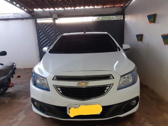 Vendo carro: prisma LTZ - Foto 8