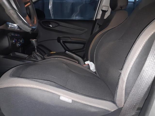 Vendo carro: prisma LTZ - Foto 6
