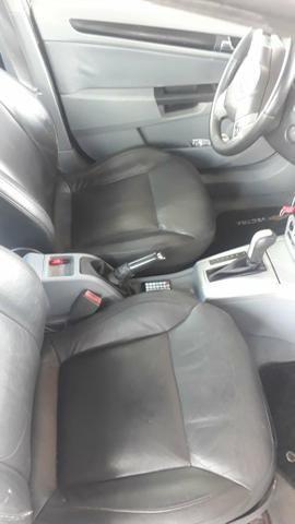 Vectra sedan automático - Foto 4