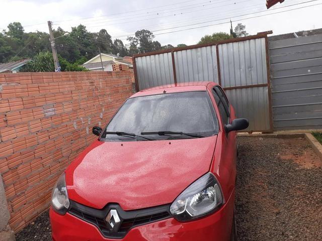 Vendo Renault Clio competo - Foto 5