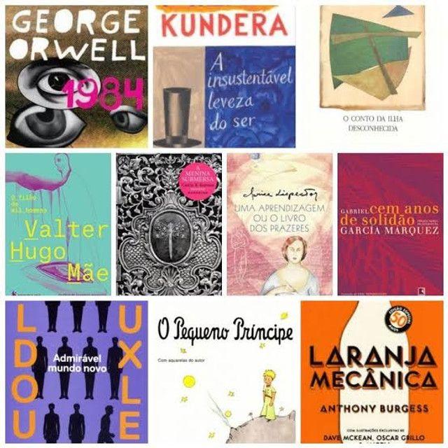 20 livros para ler na quarentena - Foto 2
