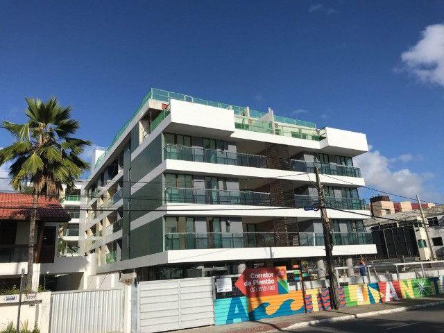 Apartamentos beira-mar do Cabo Branco - Foto 10