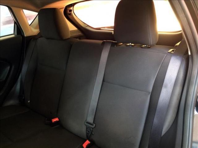 Ford Fiesta 1.6 se Hatch 16v - Foto 9
