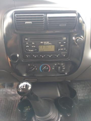 Ford ranger 2002 (r$22.000,00) - Foto 10