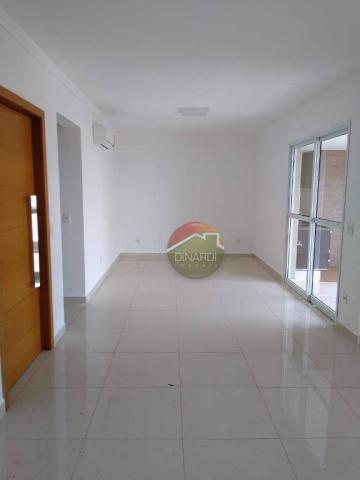 Apartamento com 3 dormitórios à venda, 202 m² por R$ 1.200.000 - Jardim São Luiz - Ribeirã - Foto 4