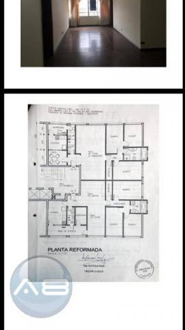 Apartamento com 6 dormitórios à venda, 246 m² por R$ 900.000,00 - Centro - Curitiba/PR - Foto 8