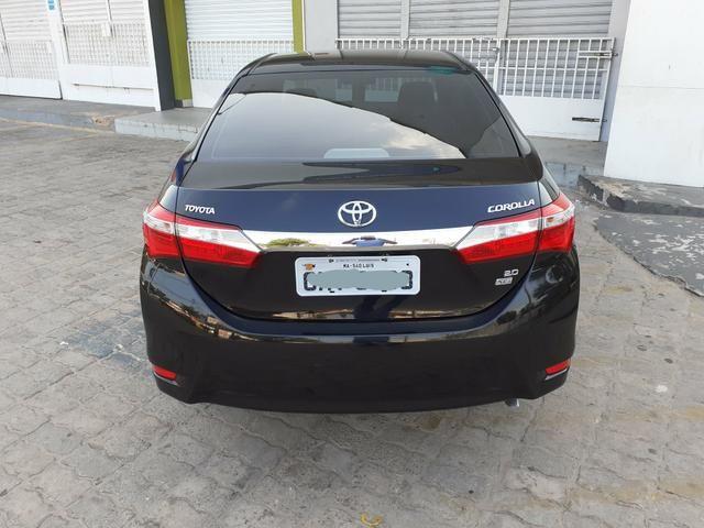 Passo Toyota Corolla Xei 2.0 - Foto 2