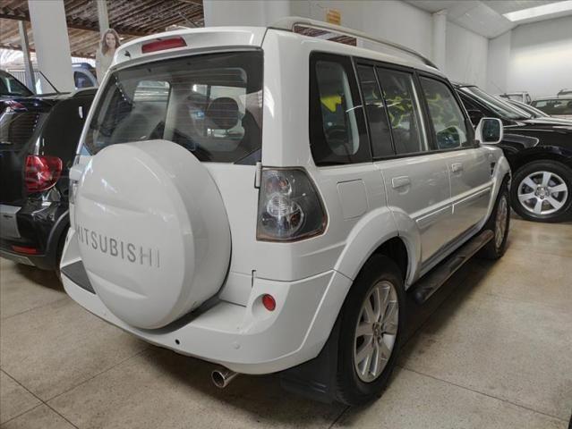 Mitsubishi Pajero Tr4 2.0 4x2 16v 140cv - Foto 3