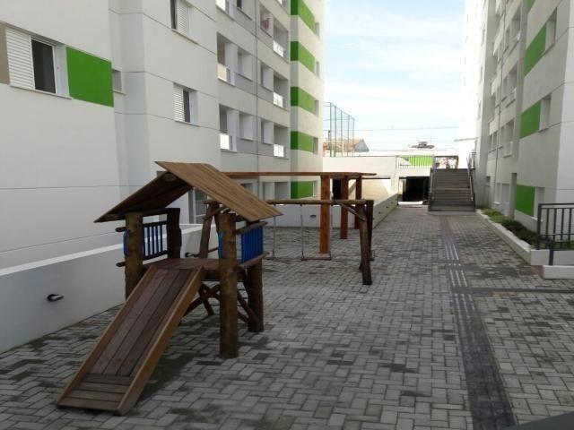 Código MA59= Apto de 56m² com 2 Dorms, sala ampliada, varanda gourmet, 1 vaga - Osasco - Foto 13