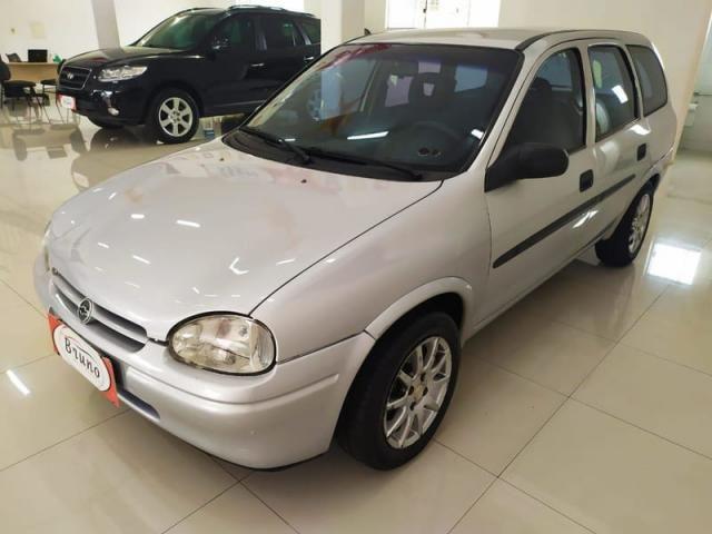 Corsa Wagon Super 1.0 1999