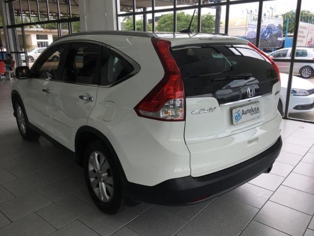 Honda crv exl 4x4 2012 - Foto 4