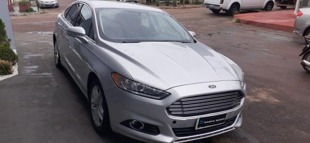 Ford Fusion 2.5 flex 2014 - Foto 3