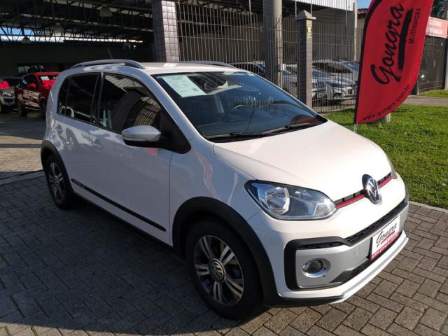 VOLKSWAGEN UP CROSS 1.0 MPI 12V FLEX 4P MANUAL - Foto 2